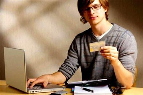 Можно ли взять кредит 18 лет как взять коммерческий кредит