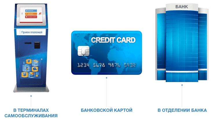 Сrediton.org.ua как погасить кредит онлайн